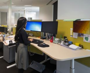 The Human Side Week 15: Australia's 'Healthy Building Movement' to improve office design