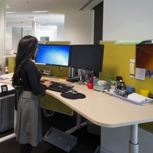 Australia's 'Healthy Building Movement' to improve office design